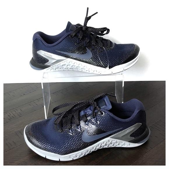 b16c855ce11 NEW Nike Metcon 4 CrossFit Cross Training Shoes